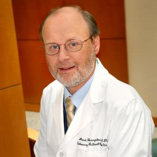 Mark Frampton, MD
