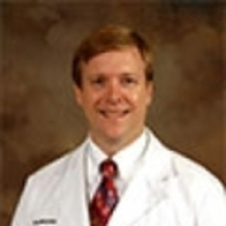 James Fowler III, MD