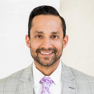 Sarim Ahmed, MD