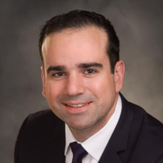 Mark Nogueira, MD