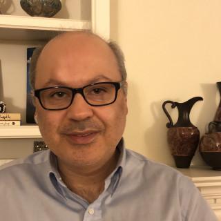 Shahram Ahmadzadeh, MD