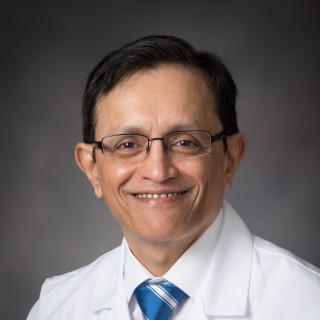 Suresh Keshavamurthy, MD