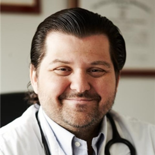 Dimitrios Asters, MD