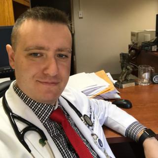 Gennadiy Grutman, MD