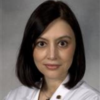 Olga Ostrovsky, MD