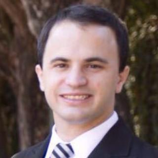 Joaquin Cagliani, MD