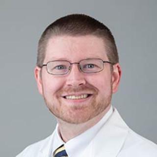 David Joyner, MD