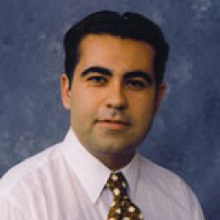 Saeed Sadeghi, MD