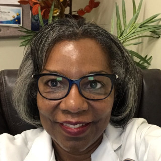 Norma Saunders, MD