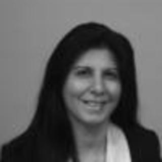 Farhana Alvi, MD