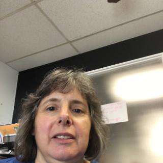 Patricia Maltagliati, PA