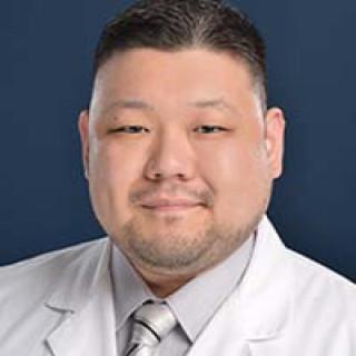 Brian Kim, DO