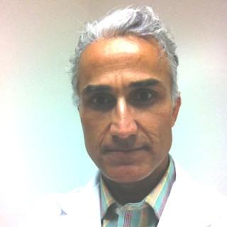 Darius Gharib, MD