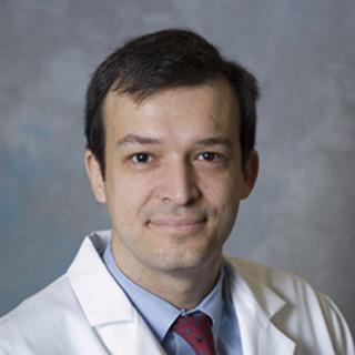 Renato Martins, MD
