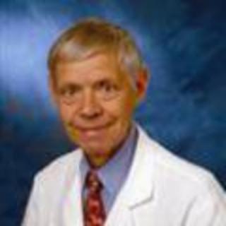 Gunnar Andersson, MD
