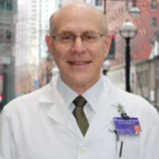 Paul Greenberger, MD