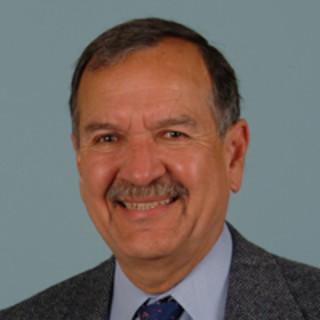 Daniel Navarro, MD