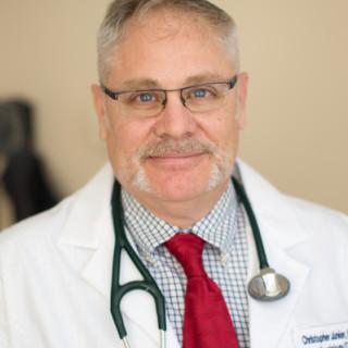 Christopher Junker, MD