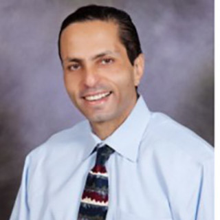 Frank Moussa, MD