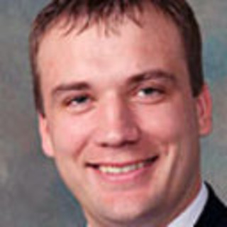 Benjamin Spilseth, MD