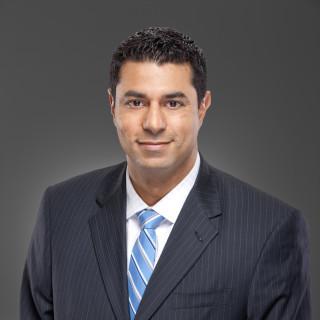 Timothy Ghattas, MD