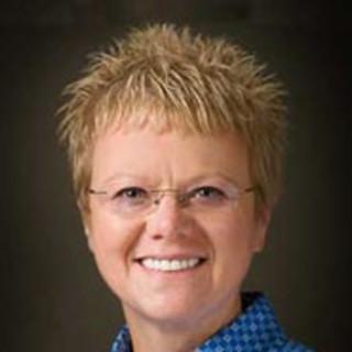 Joan Brunson, MD