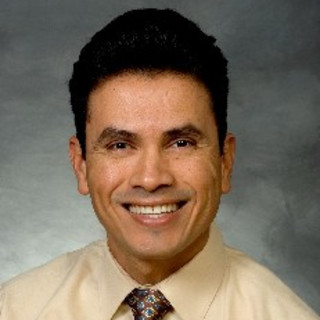 Victor Rodriguez, MD