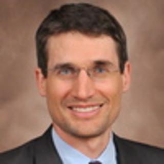 Alfred Ogden, MD