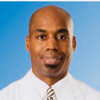 B. Keith Ellis, MD