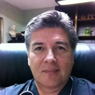 Mario Perez, PA
