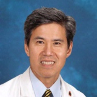 Frederick Ling, MD