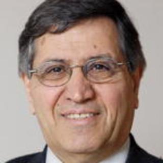 Manucher Fardi, MD
