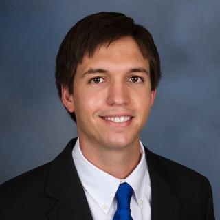Zeke Nichols, MD