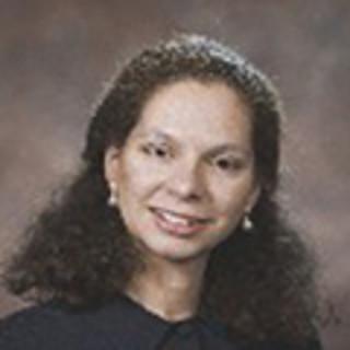 Monica Serrano Toy, MD