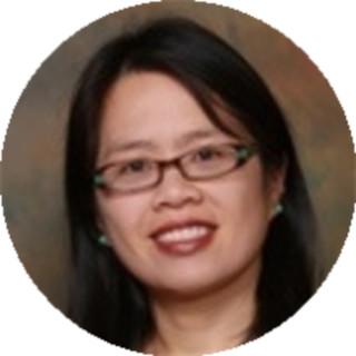 Lily Wong, MD