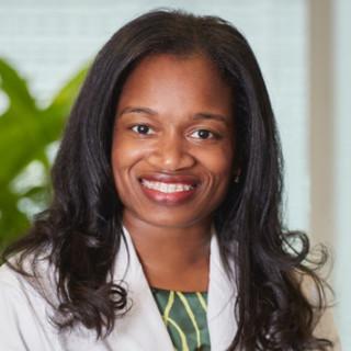 Monique (Anderson) Starks, MD