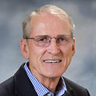 Bernhard Votteri, MD