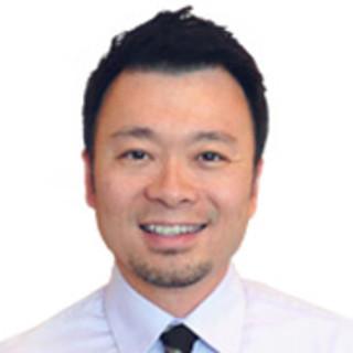 David Chien, MD
