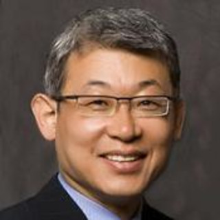 Jeffrey Ahn, MD