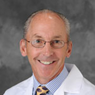 Gregory Goyert, MD