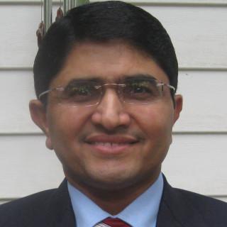 Muhammad Shaukat, MD