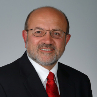 Lucian Del Priore, MD