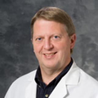 Gary Wendt, MD