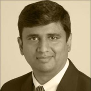 Mihir Desai, MD