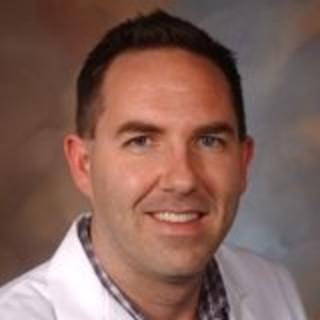 Dustin Coyle, MD