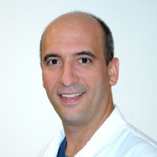 William Porcaro, MD