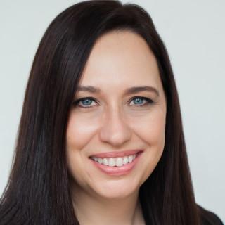 Stephanie Zandieh, MD
