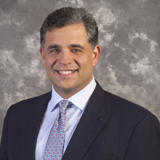 Paul Lombardi, MD