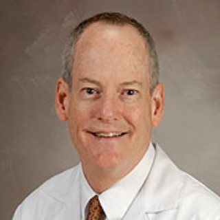 John Riggs, MD