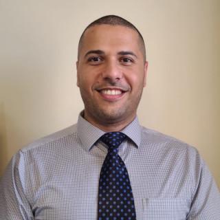 Tarek Mansi, MD